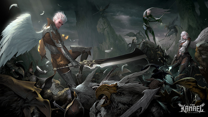 lineage2 chronicle4 база знаний: